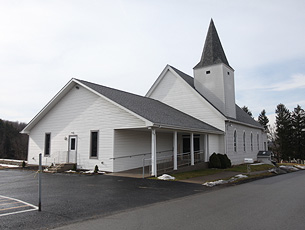 Community Chruch of Pine Run