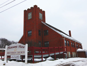 Pleasant View Brethren Church
