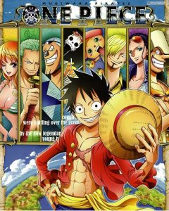 One Piece (Dub)