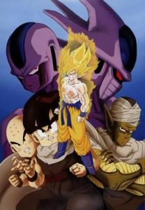 Dragon Ball Z Movie 5: Cooler's Revenge