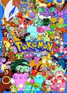 Pokemon Season 04: Johto League Champions