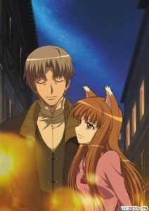 Spice and Wolf 2 Special