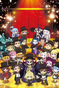 Isekai Quartet 2nd Season