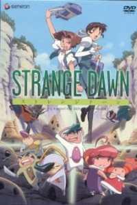 Strange Dawn