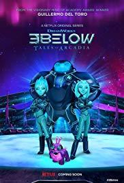 3 Below: Tales of Arcadia – Season 1