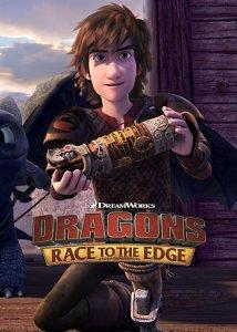 Dragons: Race to the Edge – Season 5