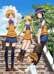 Onii-chan Dakedo Ai Sae Areba Kankeinai yo ne! Specials