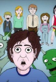 Jeff and Some Aliens – Season 1
