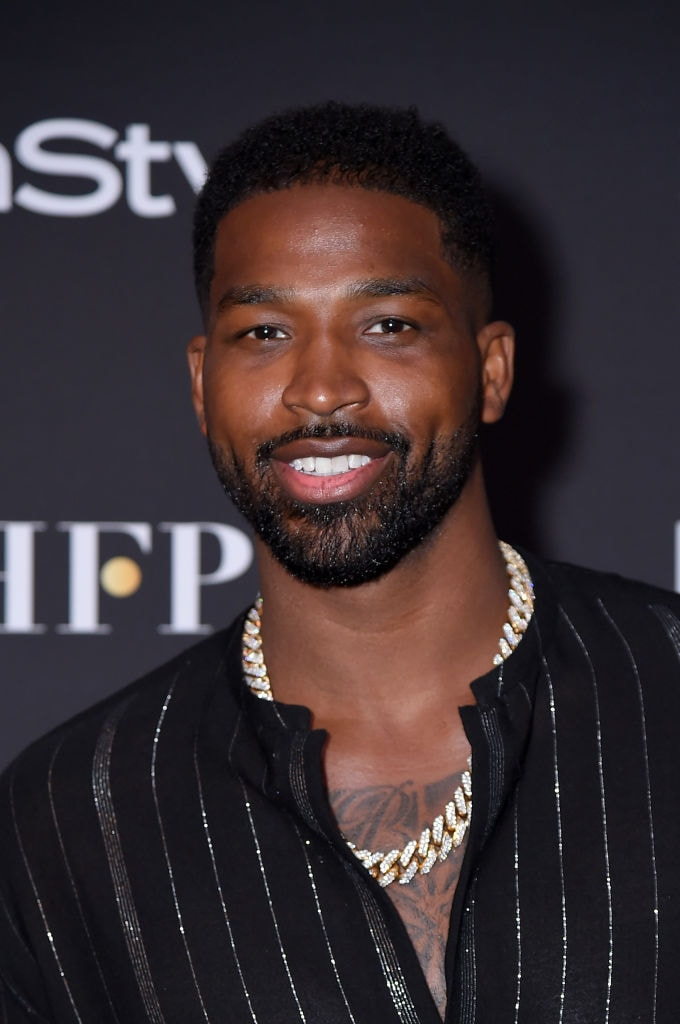Tristan Thompson Allegedly Admits to Cheating With Jordyn ...