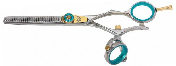 Kanagawa 30 tooth B Thinning Shears Double Swivel