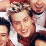 frosted tips hair
