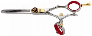 Kanagawa 30 tooth R Thinning Shears Double Swivel