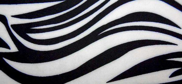 Zebra Multi Hair Shears & Hair Razor Case