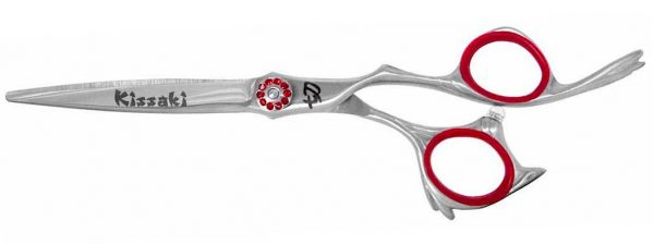 Hou-Ou 6.0″ Hair Scissors Satin Finish Hair Shears