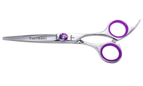 Tsurikomi Hair Scissors