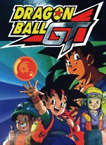Dragon Ball GT: Gokuu Gaiden! Yuuki no Akashi wa Suushinchuu Episode 1 English Subbed