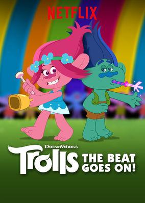 Watch Trolls: The Beat Goes On!: Season 3
