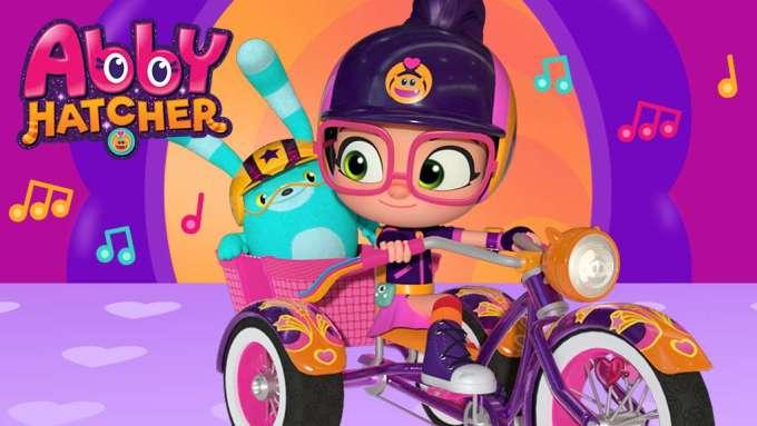Watch Abby Hatcher Season 1 All Episodes On KissCartoon