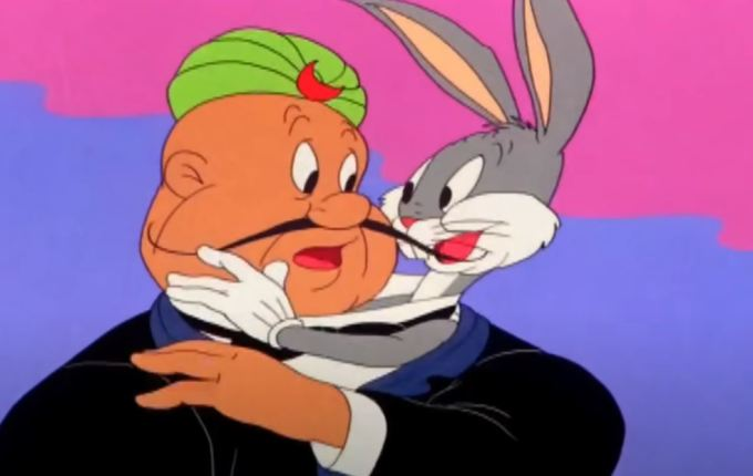 Best of Looney Toons - BUGS BUNNY CARTOON COMPILATION - KissCartoon