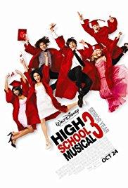 Watch High School Musical 3 Senior Year 2008 Online Full Free
