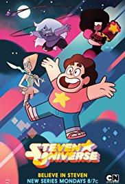 Watch Steven Universe Season 5 online full free kisscartoon