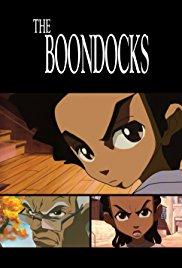 Watch The Boondocks Season 1 online full free kisscartoon