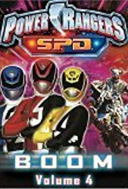 Watch Power Rangers S P D  online full free kisscartoon
