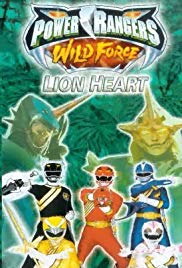 Watch Power Rangers Wild Force online full free kisscartoon