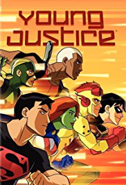 Watch Young Justice Season 3 online full free kisscartoon