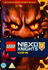 Watch Nexo Knights Season 4 online full free kisscartoon