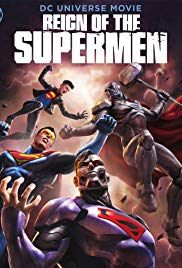 Watch Reign of the Supermen (2019) online full free kisscartoon