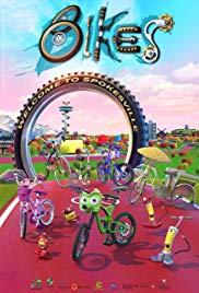 Watch Bikes (2018) online full free kisscartoon
