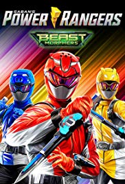 Power Ranger Beast Morpher Season 2 : power, ranger, beast, morpher, season, Power, Rangers, Beast, Morphers, Season, Kisscartoon