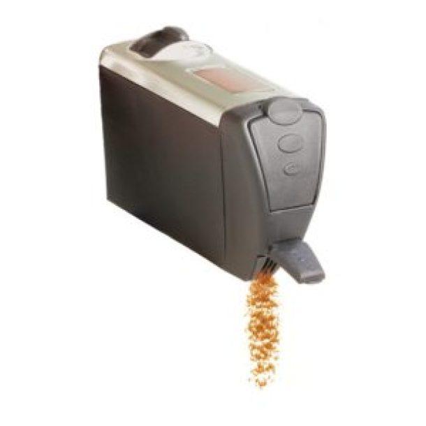 Spice Auto-Measure Carousel