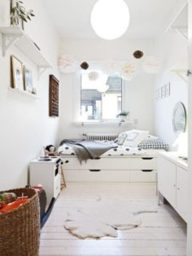 making your space bigger