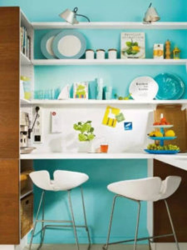 storage small spaces