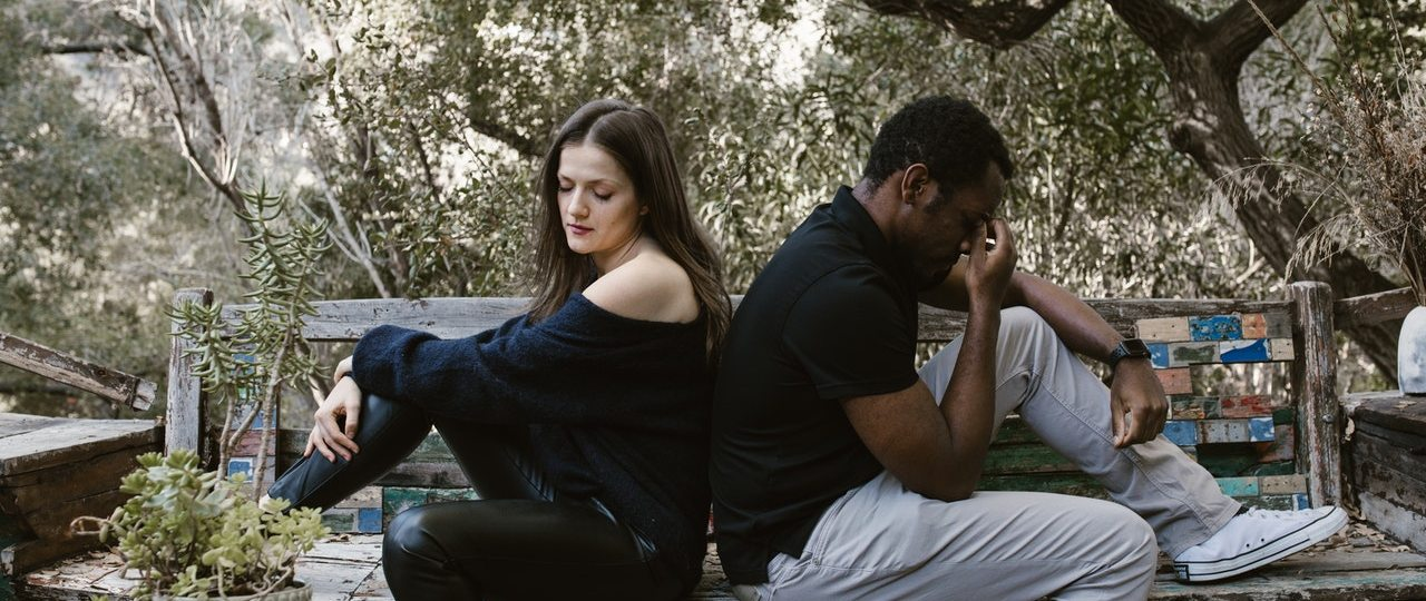 Stress in Marriage: How Couples Can Handle It – Part 4