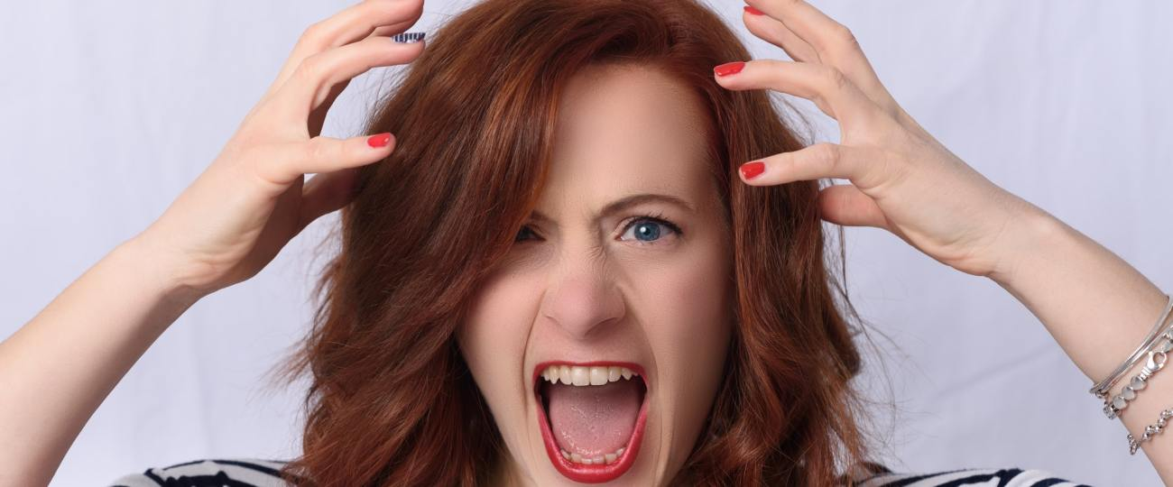 Practical Ways Singles Can Deal With Anger Issues