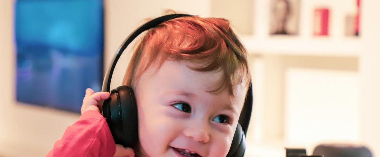 How To Hear From God As Children