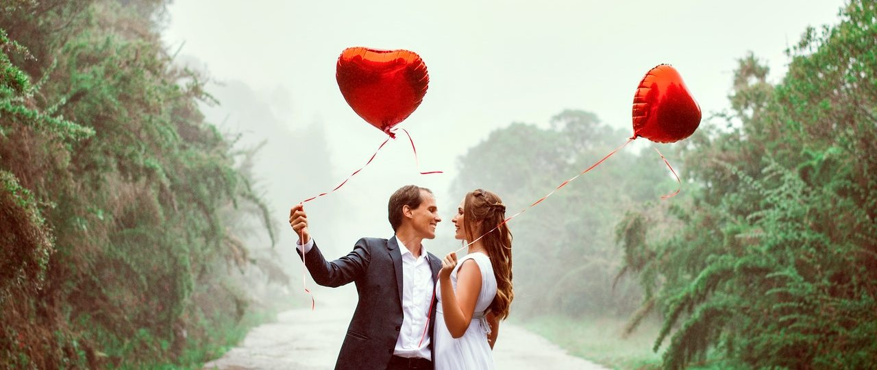 Here Is The One Who Really Fell In Love With You