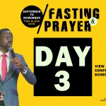 September To Remember Fasting