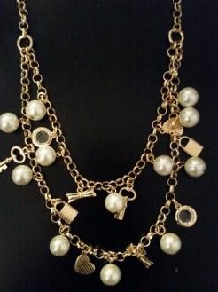 My Kate Spade Necklace