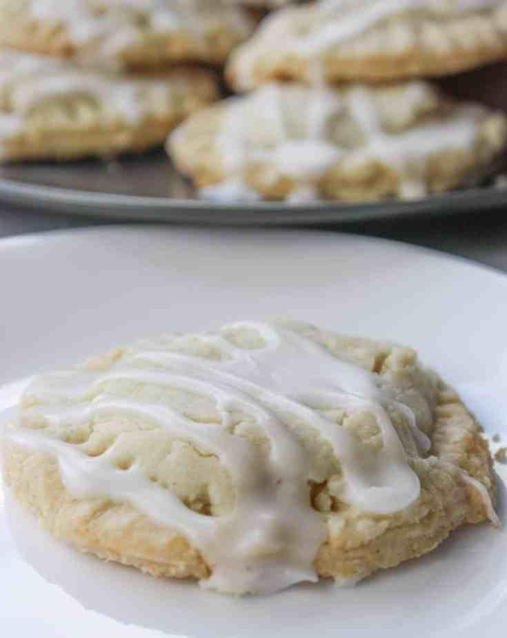 Apple Pie Patties - Gluten Free