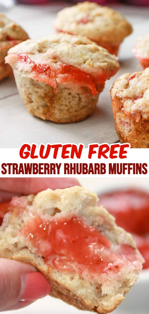 This simple muffin recipe offers another option to use some seasonal ingredients in a delicious way. Strawberry Rhubarb Muffins are a perfect moist, flavourful snack or breakfast choice.
