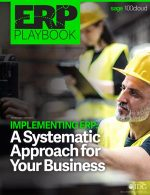 ERP Implementation Playbook