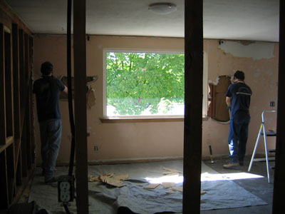 kitchen remodle cabinates kissire - our house: remodel gutting