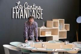 La Cantine française