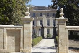 Château Figeac en vente chez Christie's