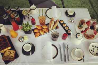 Trophée du Petit Déjeuner Gourmand