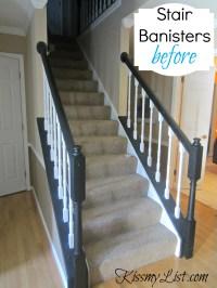 My Humongous DIY Stairs Fail | Kiss my List